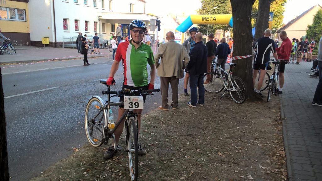 Wyścig rowerowy III Sapa Tour
