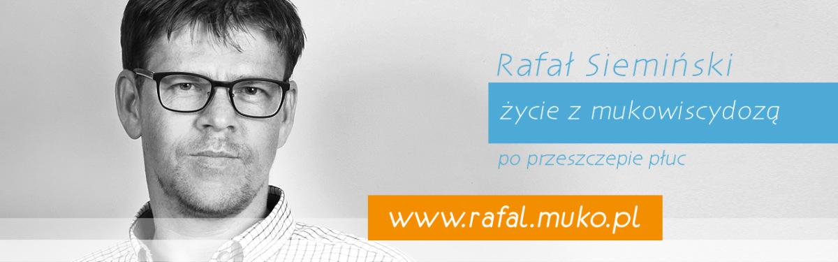 Blog Rafała Siemińskiego