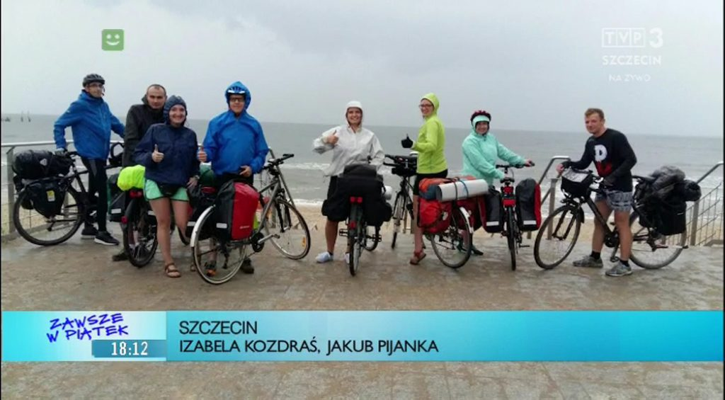 Pacjenci po przeszczepieniu płuc w Szczecinie